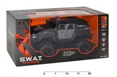 S.W.A.T. Police Pioneer RC auto 39cm (2)