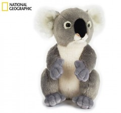 National Geographic plyšák Koala 23cm