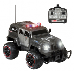 S.W.A.T. Police Pioneer RC auto 39cm (3)